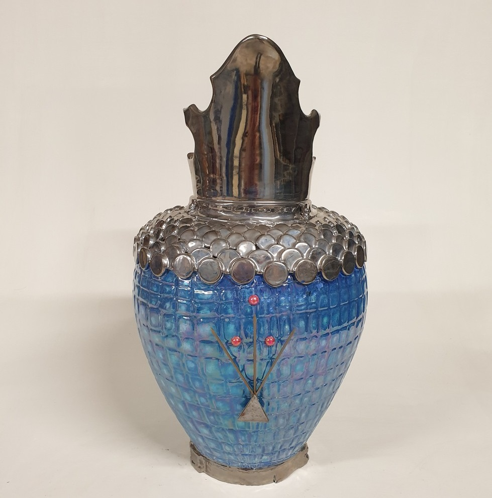 Brocca di Autore S. Giorgio Arte Ceramica Paolo Biagioli