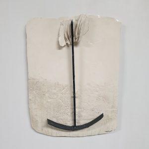 Meridiana Lastra da Parete Arte Ceramica Mario Boldrini