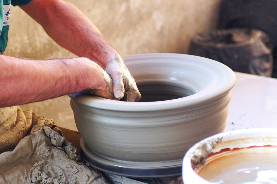 Deruta e le sue ceramiche