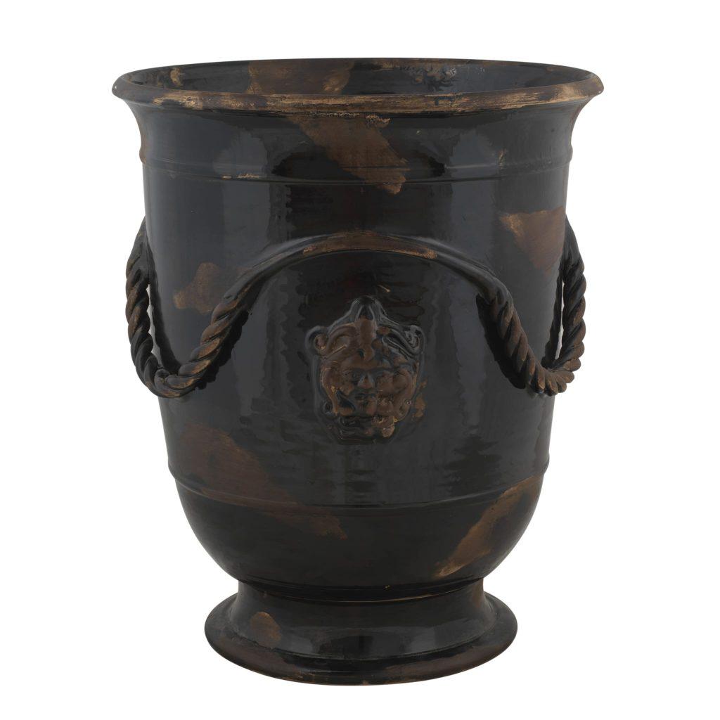 Portavaso Moresco Antica Deruta