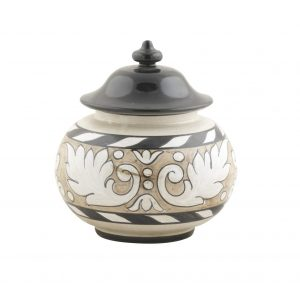 Centro Tavola Ceramiche Antica Deruta